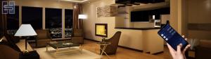 ماژول های پیشنهادی خانه هوشمند