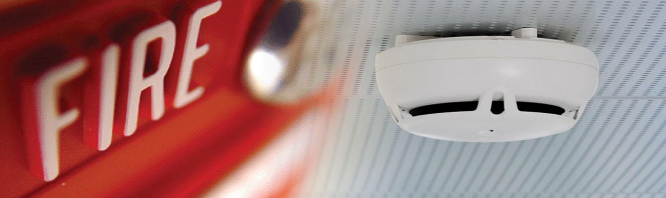 نقش سنسورهای دود و حرارت در خانه هوشمند چیست؟
