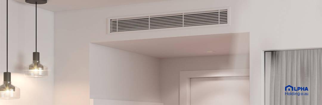 کنترل هوشمند سیستم سرمایش و گرمایش در خانه شما!