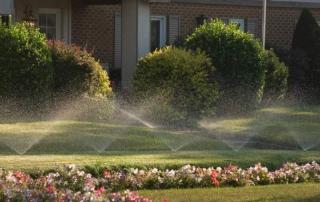 سیستم آبیاری هوشمند گیاهان در خانه هوشمند