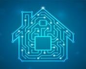 پروتکل لایه باز در خانه هوشمند