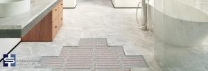 گرمایش از کف خانه هوشمند آلفا