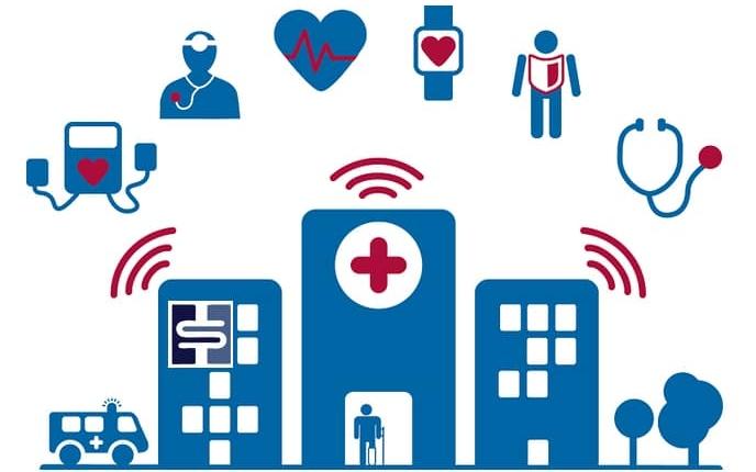 کنترل هوشمند بیمارستان با سیستم خانه هوشمند آلفا