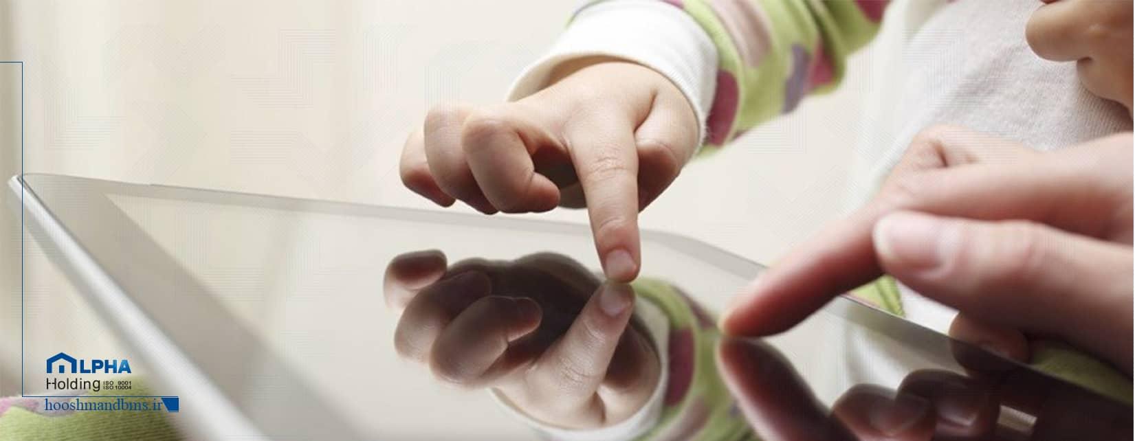 آیا انواع صفحات لمسی را می شناسید؟