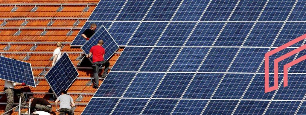 نصب پنل های خورشیدی ( فوتوولتاییک ) در خانه هوشمند چه مزایایی دارد؟