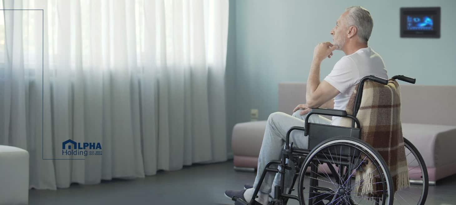 سالمندان در خانه هوشمند از چه مزایایی برخوردار خواهند بود؟ (مهم)