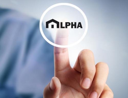 خانه هوشمند- صفحه لمسی