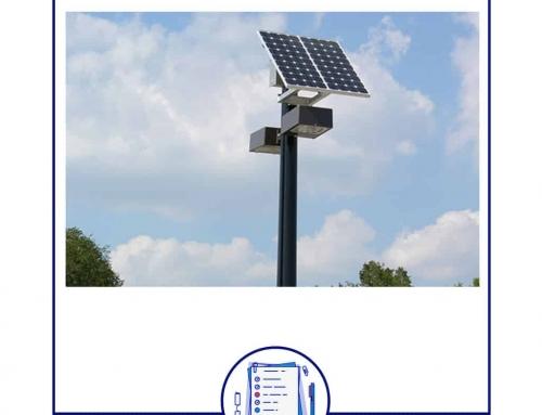 پنل خورشیدی (سیستم فوتوولتاییک) چیست و در خانه هوشمند چه کاربردی دارد؟
