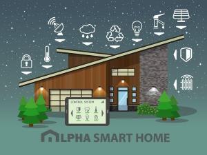 شبکه هوشمند انرژی