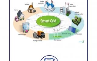 شبکه بزرگ هوشمند مصرف انرژی