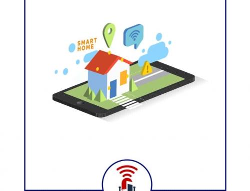 پادکست آلفا شماره 1 – بررسی مفهوم خانه هوشمند