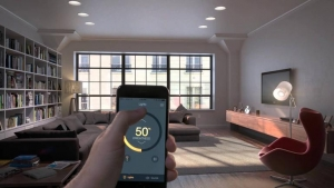 تکنولوژی در خانه هوشمند (2)
