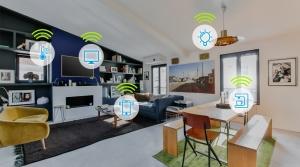 تکنولوژی در خانه هوشمند (3)