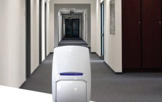 سنسور در خانه هوشمند