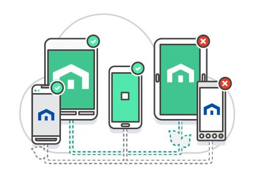 در یک خانه هوشمند بین تجهیزات ، یکپارچگی ای وجو دارد که موجب کاهش مصرف انرژی خواهد شد.