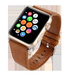 اپلیکیشن ساعت هوشمند