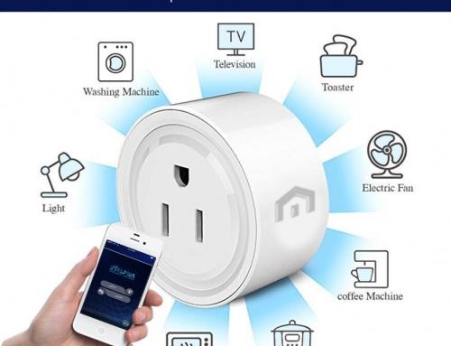 پریز هوشمند و کاربردهای آن در خانه هوشمند