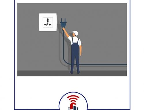 پادکست شماره 3 – پریز هوشمند