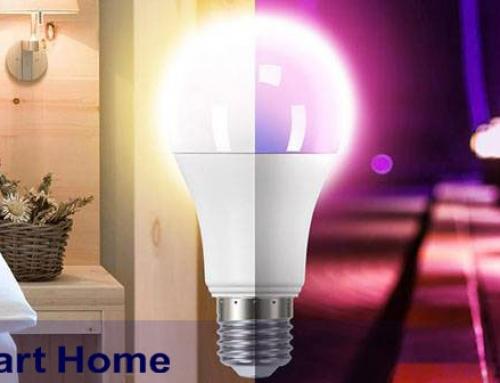 لامپ هوشمندچیست؟و چند دلیل مهم برای اینکه چرا باید از لامپ هوشمند استفاده کنیم؟