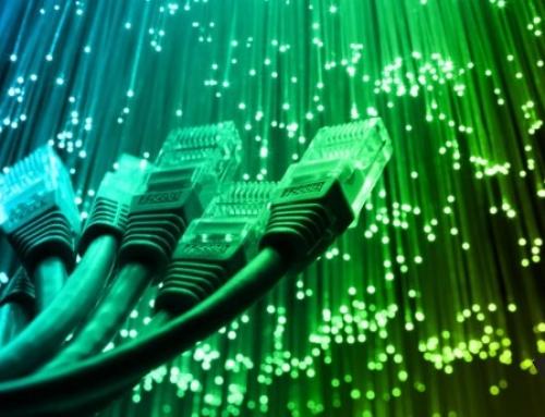 کابل شبکه چیست و چه کاربردی درخانه هوشمند دارد؟