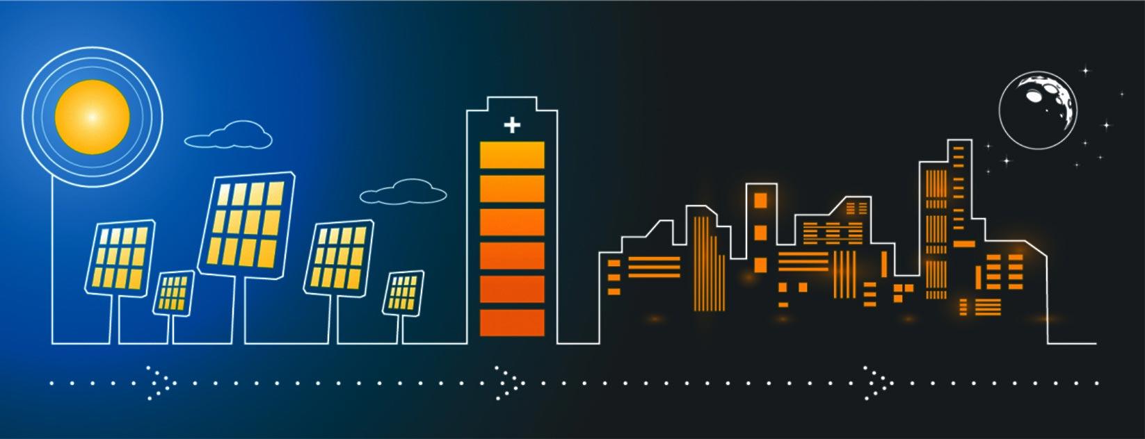 به امید داشتن یک خانه هوشمند کامل و ذخیره انرژی برای آیندگان...!