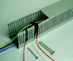 داکت تجهیزات الکتریکی