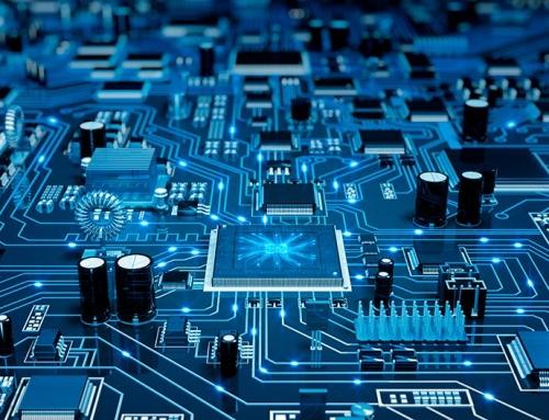 حوزهIT وOT و تاثیر اینترنت اشیا در راستای این ارتباط