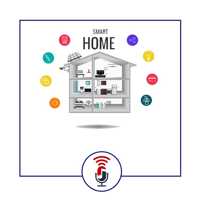 شما دوست دارید خانه هوشمند تان چگونه باشد؟