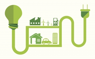 مدیریت انرژی هوشمند در خانه هوشمند