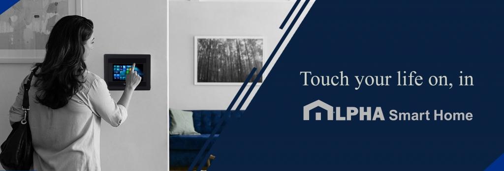 smart home هوشمند سازی ساختمان