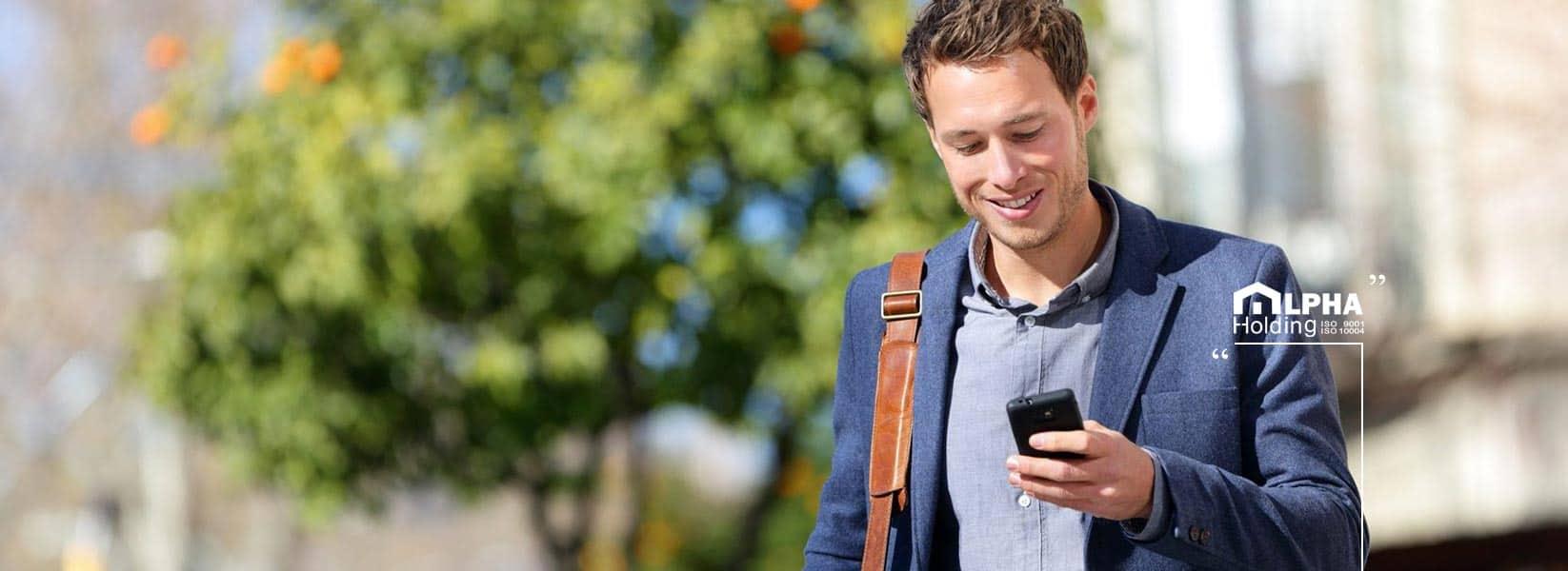 درباره کاربردهای اپلیکیشن خانه هوشمند آلفا بیشتر بدانید!
