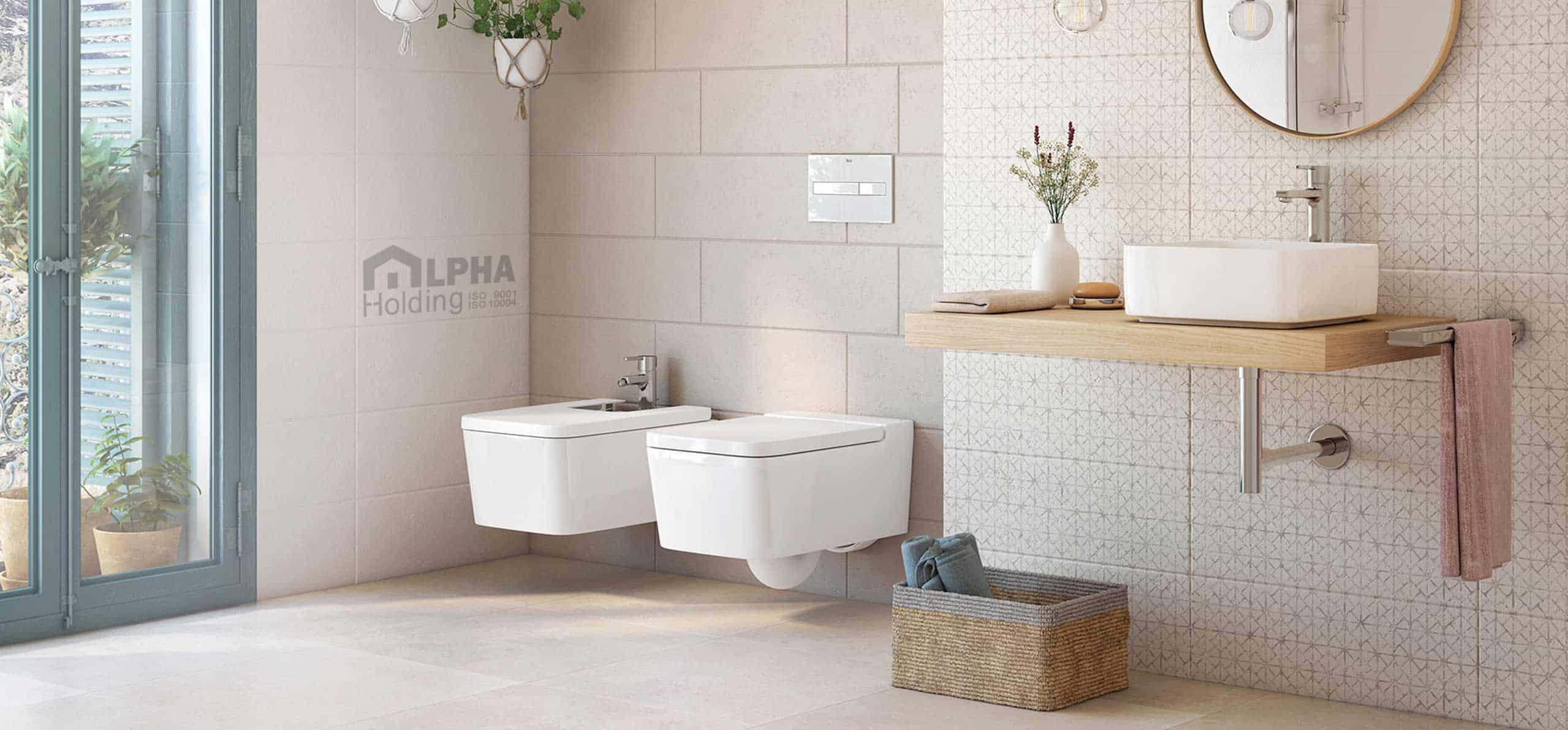 چه نوع سرویس بهداشتی ای مناسب خانه شماست؟