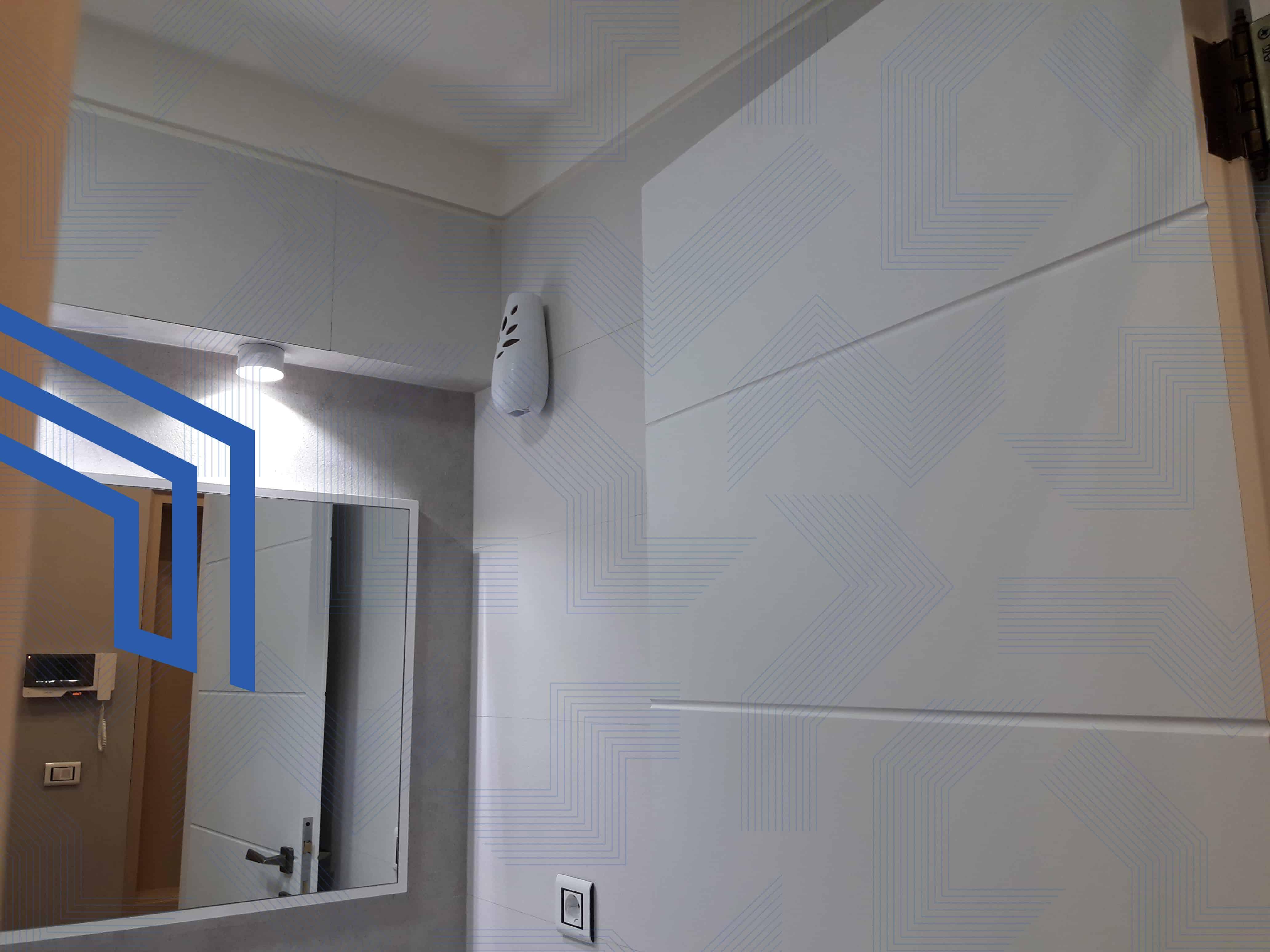 پروژه خانه هوشمند آلفا