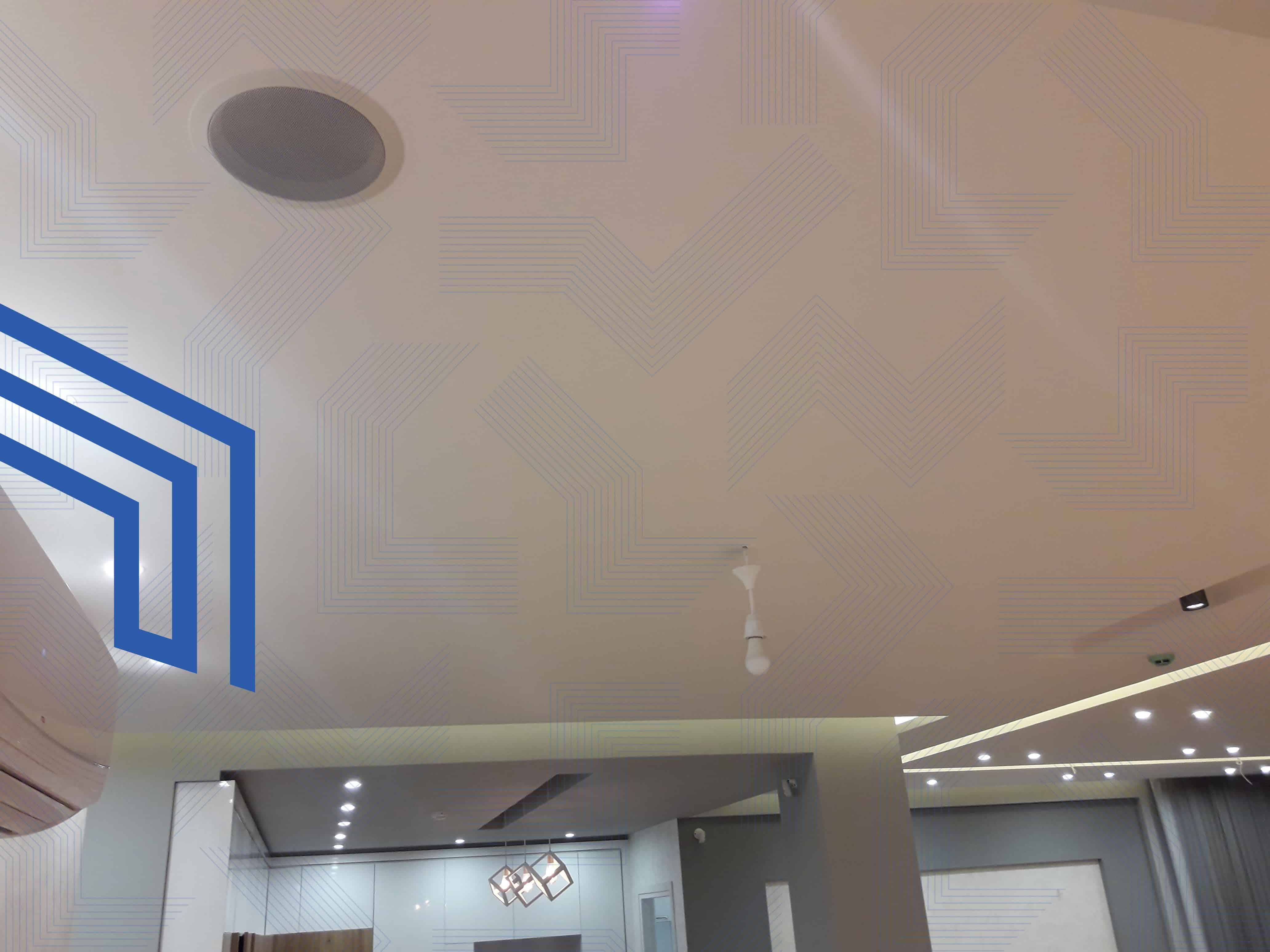 پروژه خانه هوشمند در استان گیلان