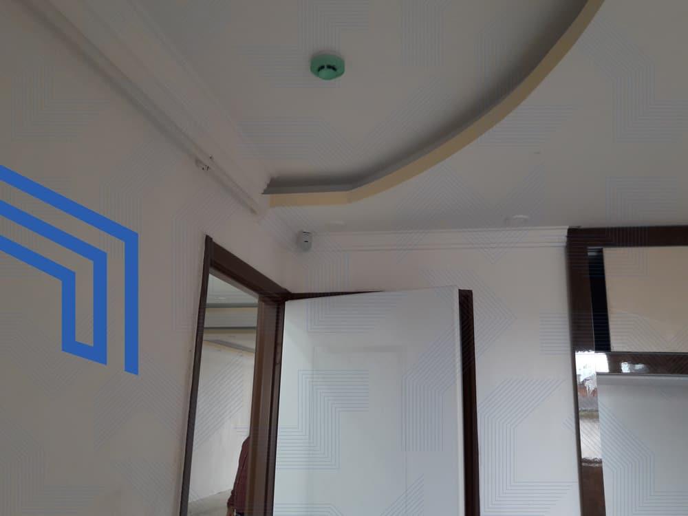 پروژه هوشمندسازی 10 واحد مسکونی در منظریه توسط خانه هوشمند آلفا