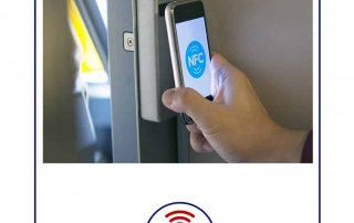 تکنولوژی nfc