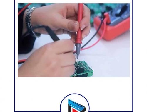 کلیدهای لمسی آلفا چگونه ساخته می شوند؟