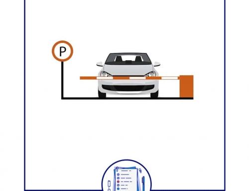 با سیستم پارکینگ هوشمند ، دیگر نگران جای پارک نباشید!
