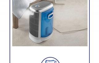 ازن ساز خانگی و تصفیه هوای هوشمند