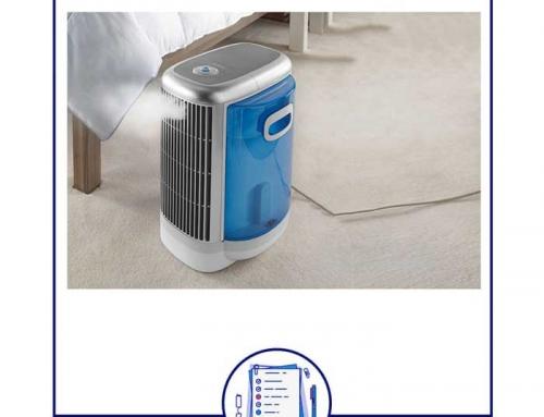دستگاه ازن ساز خانگی یا تصفیه هوای هوشمند؛ کدام بهتر است؟